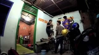 Video Timelapse Xiaomi Yi
