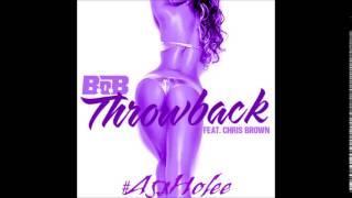 B.O.B - Throwback Chopped & Screwed (Chop It #A5sHolee)