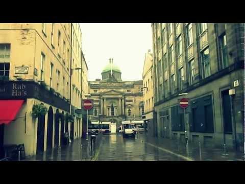 Trades Hall Basket Glasgow (STS 076)