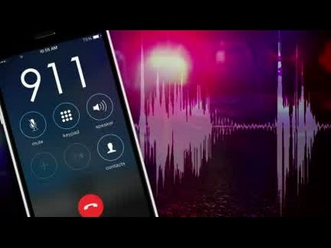 911 Call: Hanoverton victim struggles with suspect