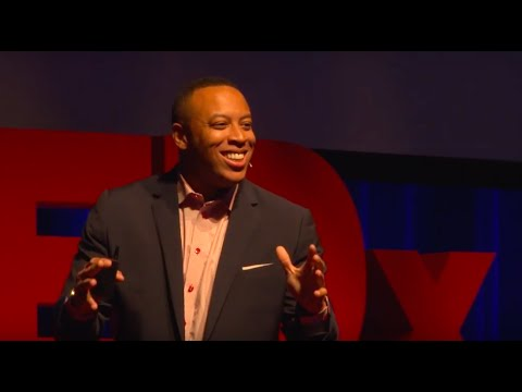 The Next Memphis | Terence Patterson | TEDxMemphis