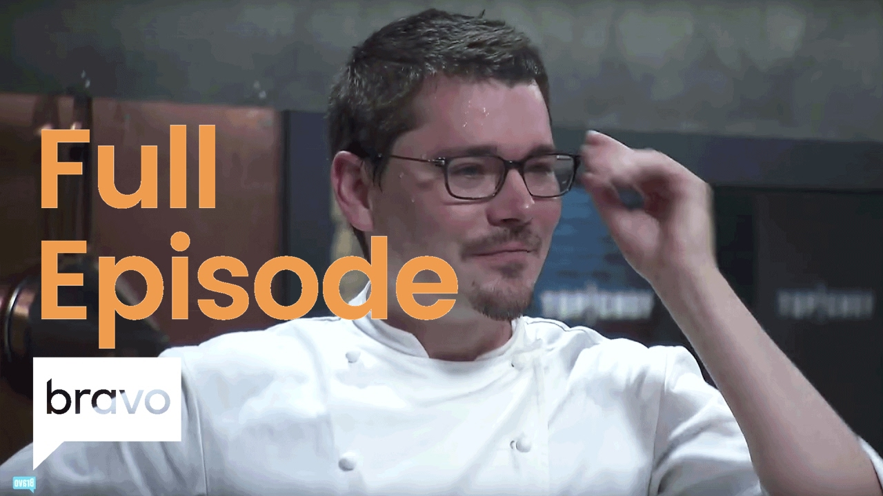Last Chance Kitchen: Boring Ingredients, Awesome Dish (Season 13 ...
