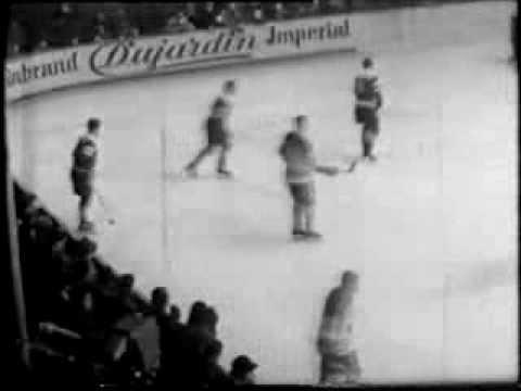 Такой была сборная СССР по хоккею: grossbobs