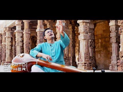 Indian Classical Music Raag Vrindavani Sarang Vocals  Ojesh Pratap Singh