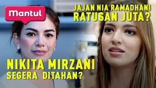 Download lagu Mantul Infotainment Eps 22 Nikita Mirzani Tersangka Dua Perkara Nia Ramadhani Jajan Ratusan Juta MP3
