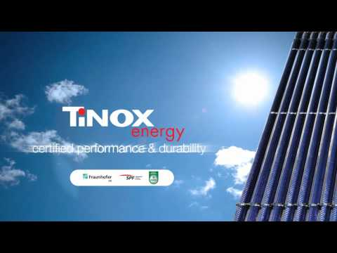 Almeco Group Solar Video
