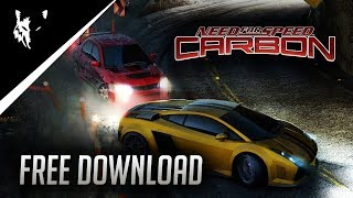 Need for Speed Carbon Collector