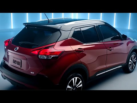 Nissan KICKS 2020 - Excellent SUV!!