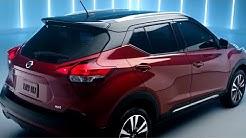 Nissan KICKS 2020 - Excellent SUV!!