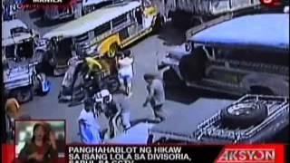 NOV 14, 2012 AKYSON CCTV SNATCHER