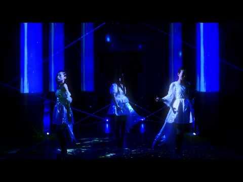 Kalafina 『「heavenly blue」MV(Short ver.)』