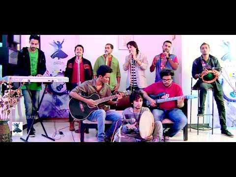 Abid Kannur  Laila Majnuvinde Naatil  Mappila New Trend Album