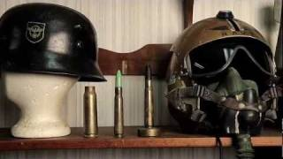 WWII German and Japanese swords and war items Collection #3