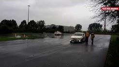 Taxi-Ruf Bremen Fahrsicherheitstraining