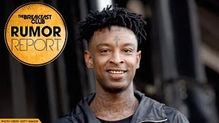 "21 Savage Claps Back At Slut Walk Haters: ""Get Off My D**k"""