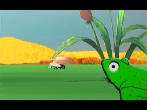 La rana (Original y Karaoke)