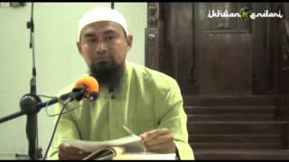 Asma dan Sifat Allah Tauhid Imam Ass-Syafi'i