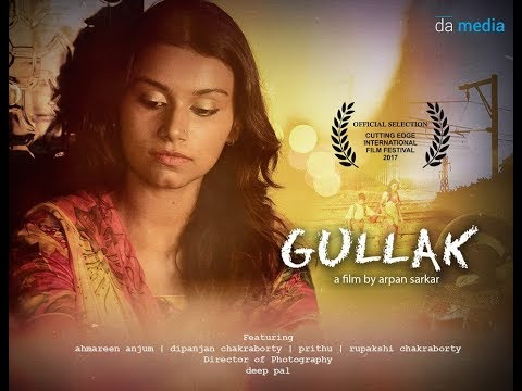GULLAK | SHORT FILM | DILEMMA OF A  CALL GIRL