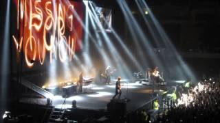 The Script - If You Could See Me Now @ MEO Arena