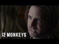 12 MONKEYS | Season 3 Trailer | Syfy