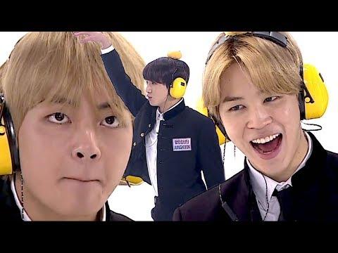 BTS: The Founder Of Whisper Challenge