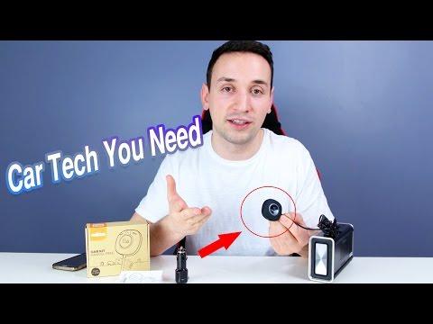 Car Tech You Need - Best Bluetooth Car Adapter