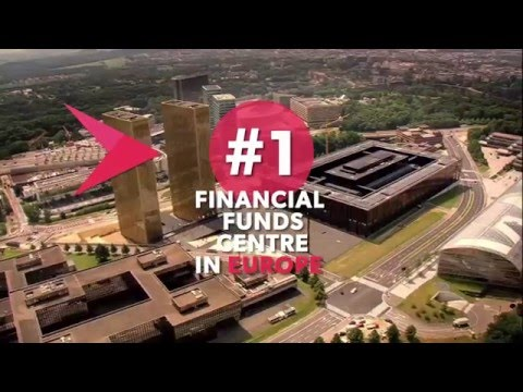 Luxembourg's global private equity & venture capital hub
