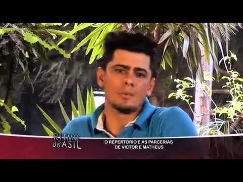 Ritmo Brasil 23/03/2014 - Faa Morena Revela Dupla Sertaneja Em 'Prazer Em Conhecer'