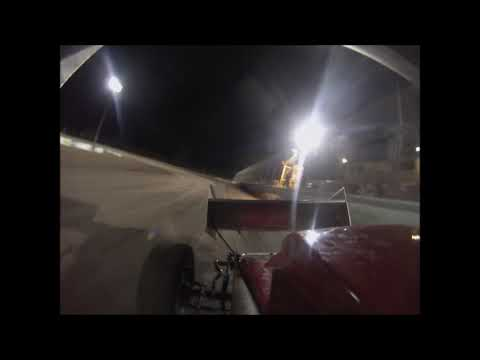 Southern Oregon Speedway 9/14/19 Aaron Miller Onboard