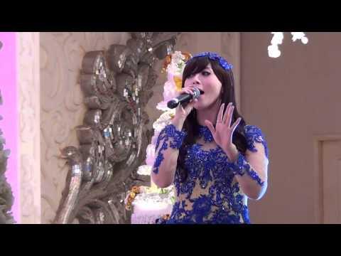 Wo Yuan Yi - Maria Idol with Step Band
