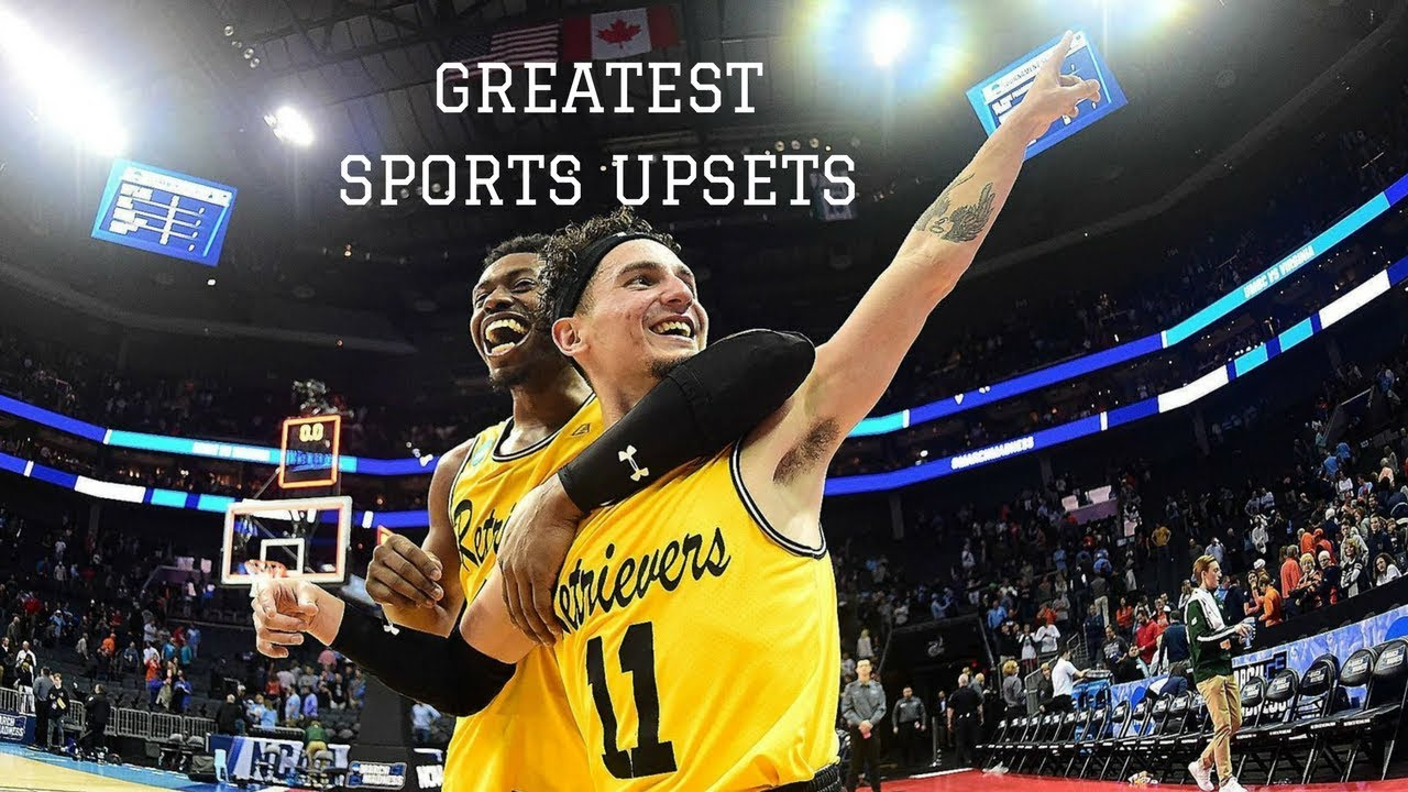 Download Greatest Sports Upsets of All Time