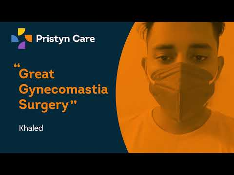 Gynecomastia Surgery   Best treatment for Gynecomastia   Patient Review