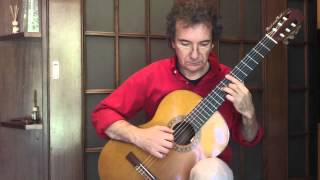 Das Lied der Deutschen (Classical Guitar Arrangement by Giuseppe Torrisi)