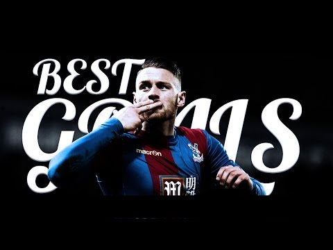 Crystal Palace FC ● Best Goals ● 15/16