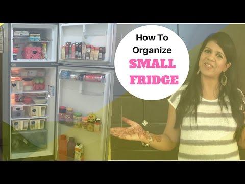 Download How To Organize a Fridge - Ideas To Organize Small Fridge Screenshots