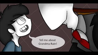 "Creepypasta Chronicles: CH 1 - ""8 years later"""