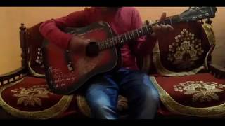 """Kaash Tum Mere Hote""/Salim-Sulaiman/Darshan Raval/Easy Guitar Chords/Lesson/Tutorial/Guitar Cover"