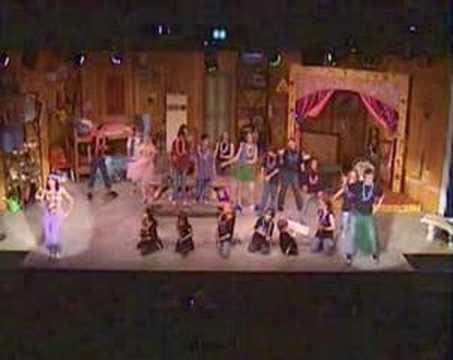 Conejo Children's Theatre
