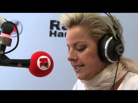 TOP 825: Tanja Schumann Moderiert Das Wetter