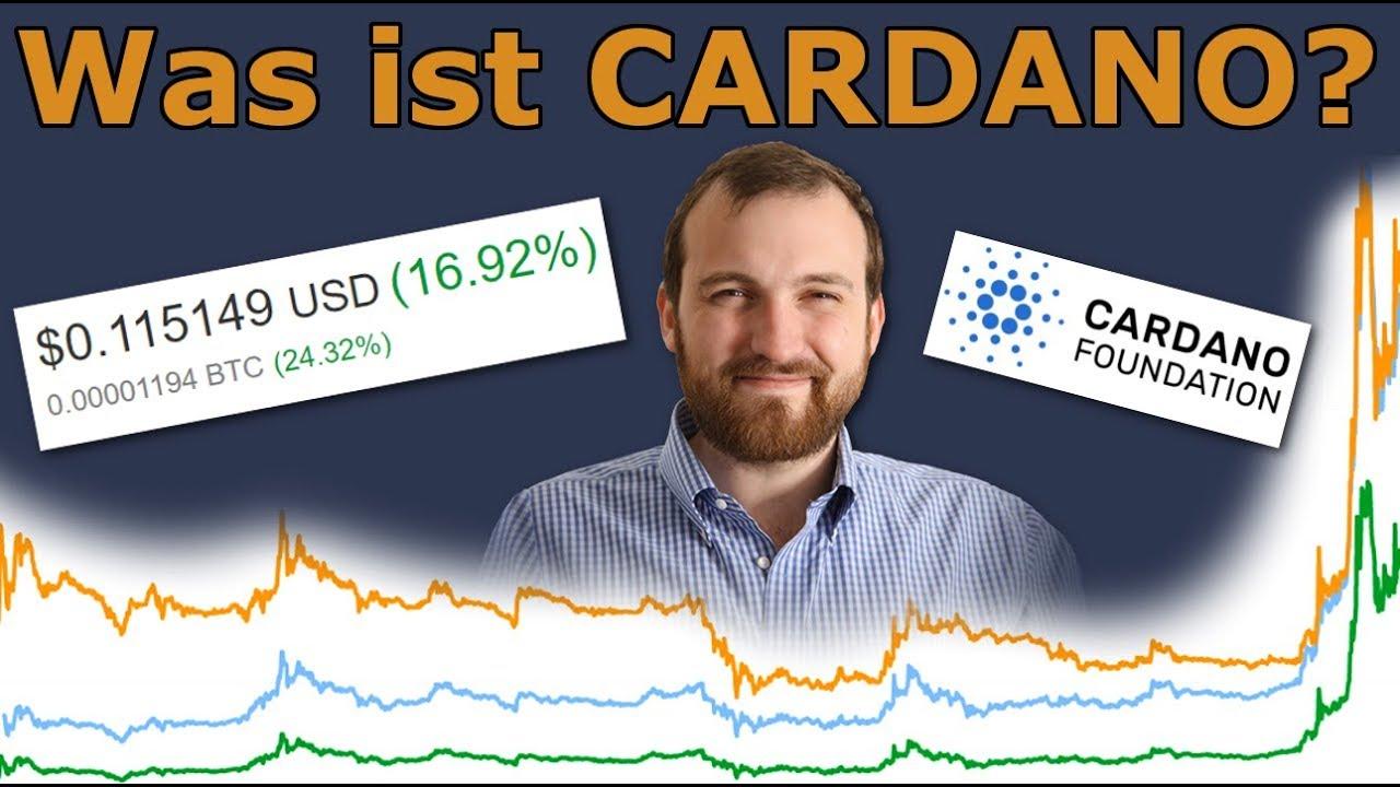 Was Ist Cardano