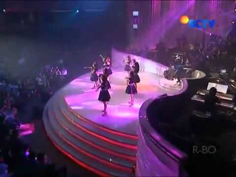 Cherry Belle    Beautiful Orchestra Version