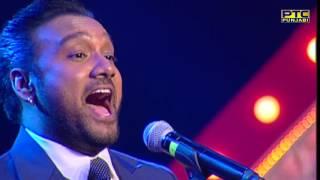 MASTER SALEEM singing SUN CHARKHE DI   LIVE   Voice Of Punjab Season 7   PTC Punjabi