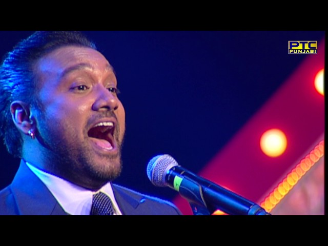 MASTER SALEEM singing SUN CHARKHE DI | LIVE | Voice Of Punjab Season 7 | PTC Punjabi