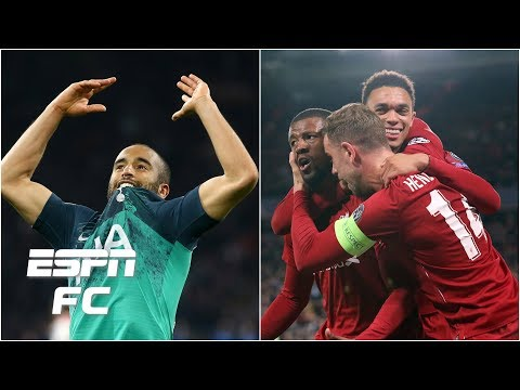 Tottenham vs. Liverpool in the Champions League final: Who has the edge? | Champions League