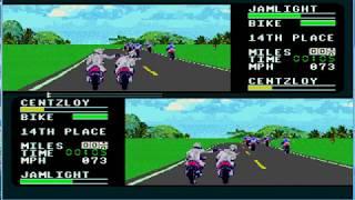 Road Rash 3 JAMLIGHT vs CentZloy 3-2 товарка
