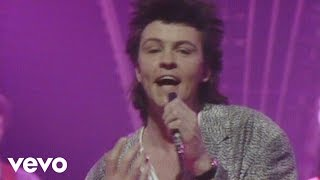 Paul Young - Every Time You Go Away (Top Of The Pops 14/03/1985)