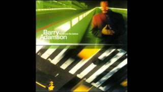 Barry Adamson - Jazz Devil