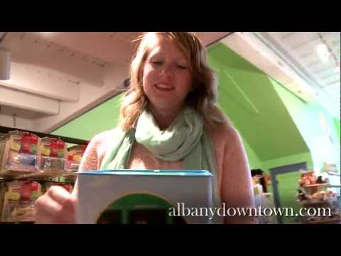 Downtown Albany Oregon | Shopping-Restaurants-Spas-Antiques-Events and More