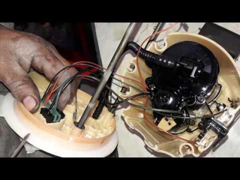 Bomba De Gasolina Chevrolet Cruze 18 Del 2010 Tanque De Gasolina