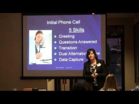 Smile Potential Dental Practice Coaching - Phone Skills
